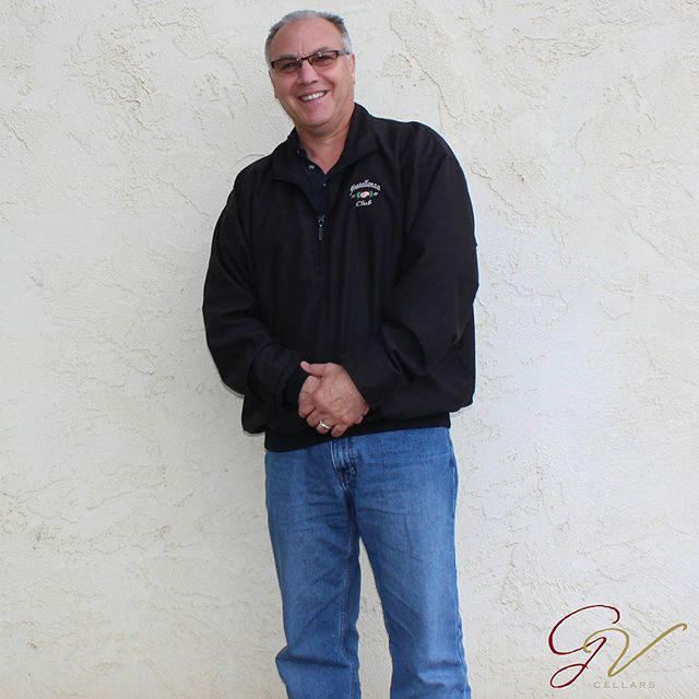 This Saturday will be Ed's last day at G V Cellars  Ed, we thank you for your commitment to G V Cellars and our members over these past 10 years. You have been a core part of our team and we are sad to see you leave.  We invite you to stop by and offer Ed good wishes as he prepares for a new adventure. If you are unable to stop by but would like to wish Ed a farewell, comment below or call us and we will make sure he gets your message.  #wine #winery #family #team #winetasting #winelover #greenvalley #california #igdaily #napa #napavalley #sonoma #fairfield #thankyou #thankful #adventure #newadventures