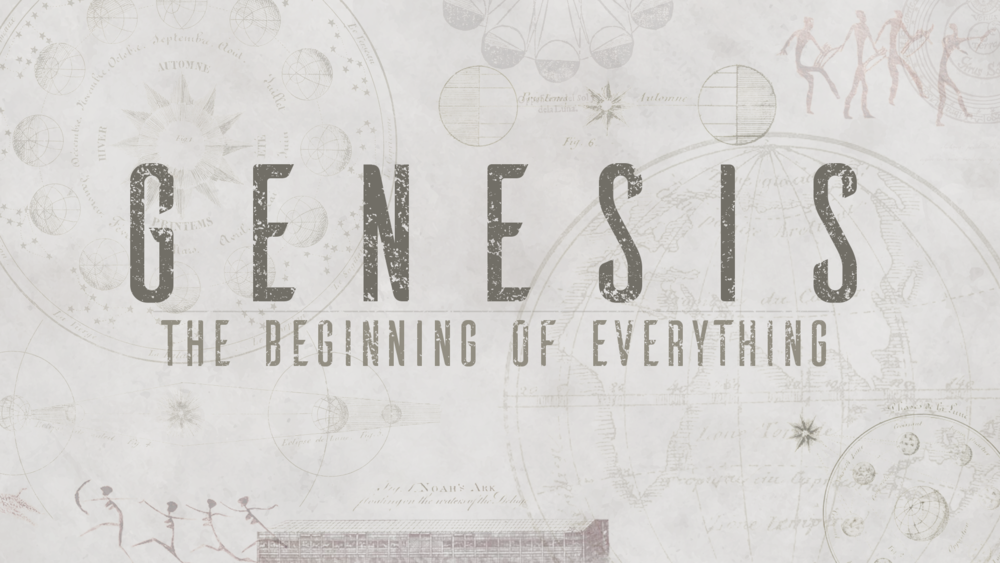 Genesis: The Beginning of Everything
