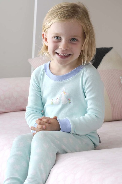 Kylie howarth best non chocolate easter gifts for kids snugglebum pjs negle Gallery
