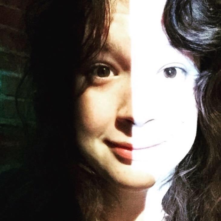 Claire Barrett Production Coordinator