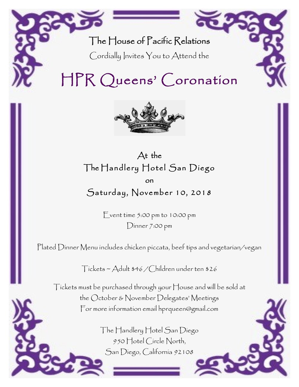2018 HPR Queens Coronation Flyer.jpg