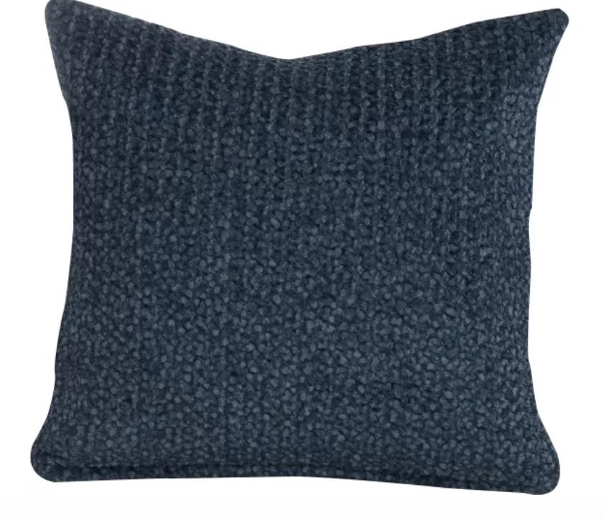 Tumbleweed Stone Throw Pillow