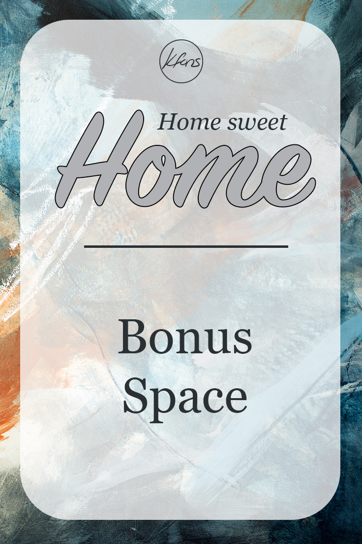 kfons - Design Mash: Bonus Space