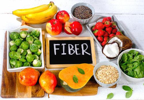 fiber improve digestion