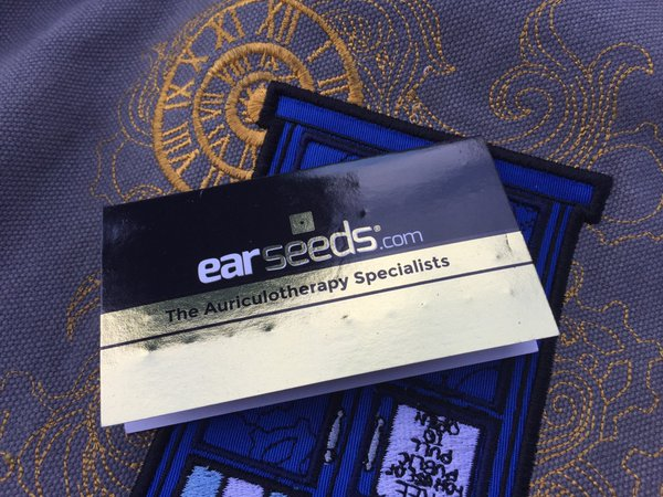 Swarovski Crystals from earseeds.com