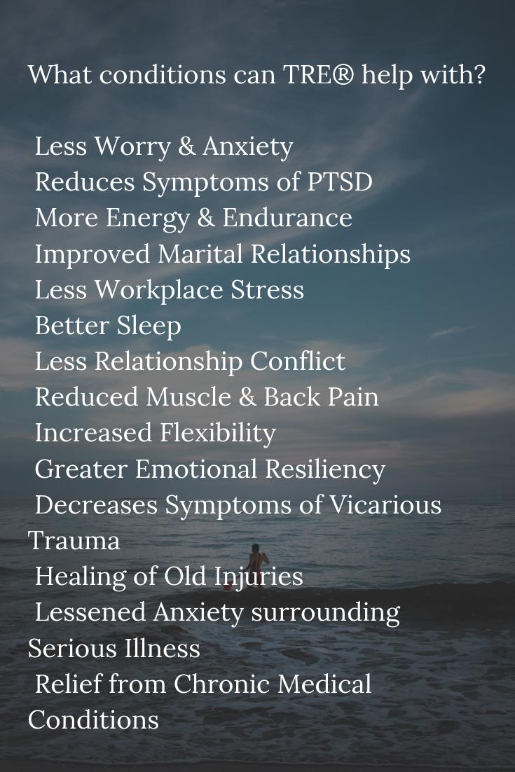 Info from traumaprevention.com