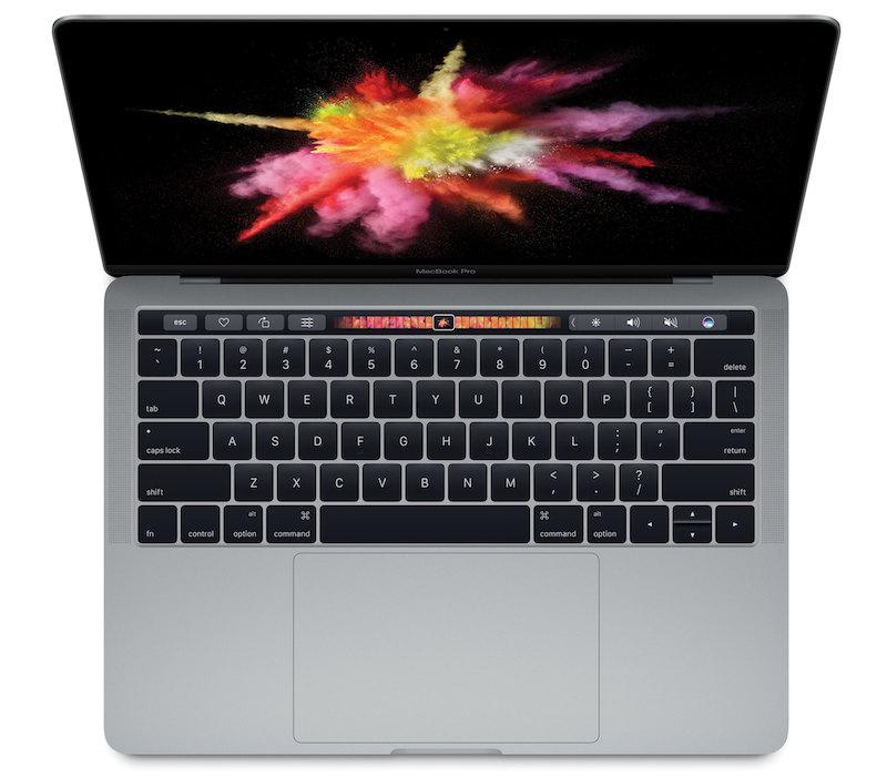 MacBook Pro 2016 13-inch