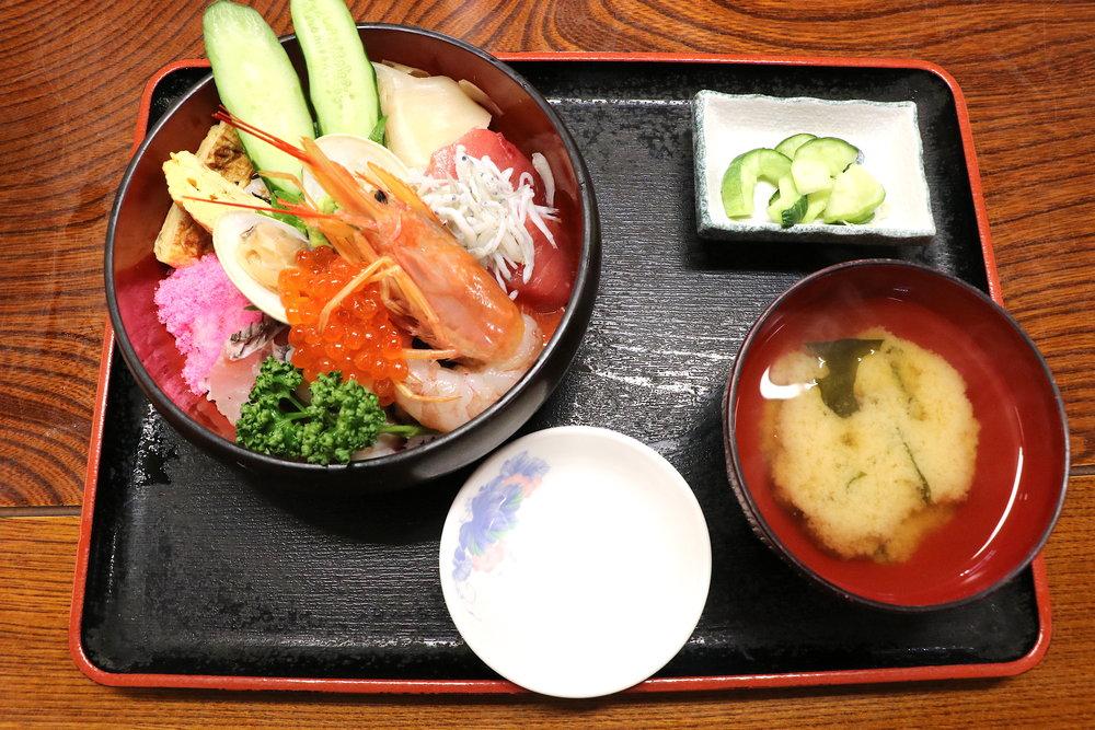 tokyo tempura