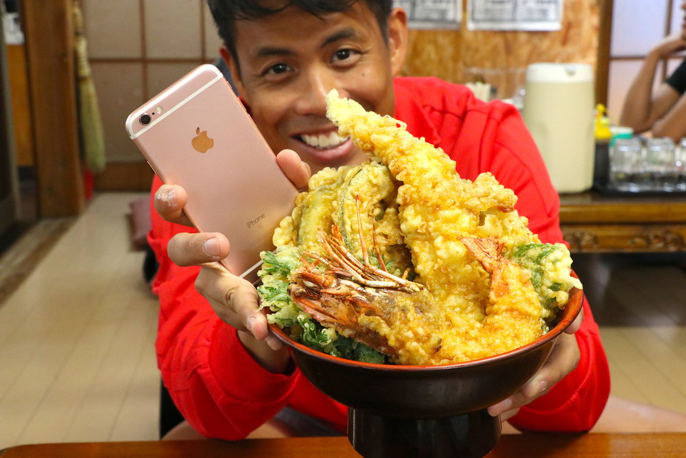 tempura tokyo