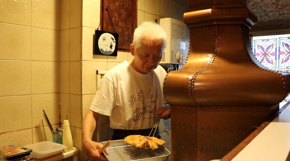 Osaka Restaurant Guide