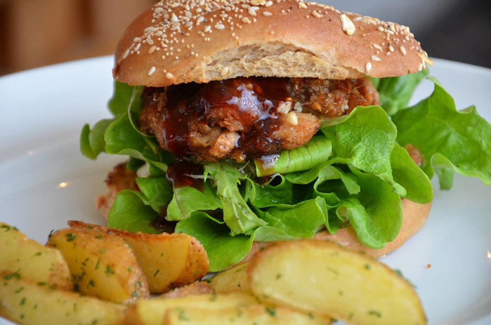 Tokyo: Best Burgers