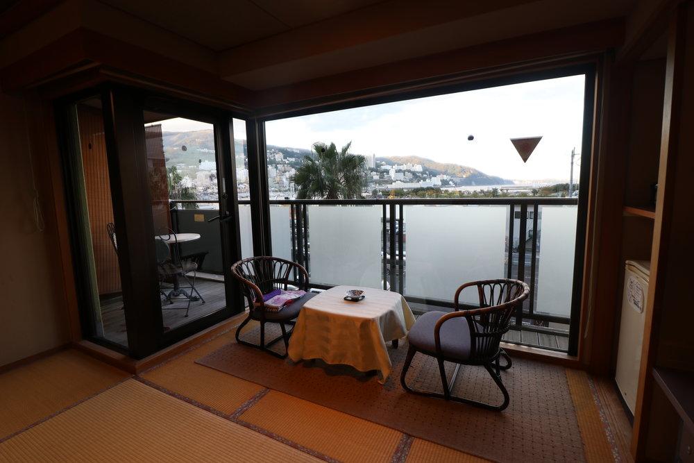 hotels in atami