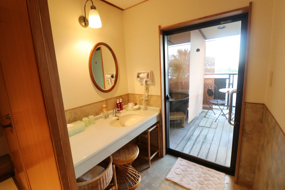 onsen atami where to stay