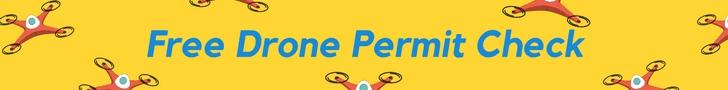 Get Drone Permit Check