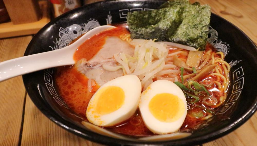 TOP 5 Ramen You cannot miss in Shibuya 2018