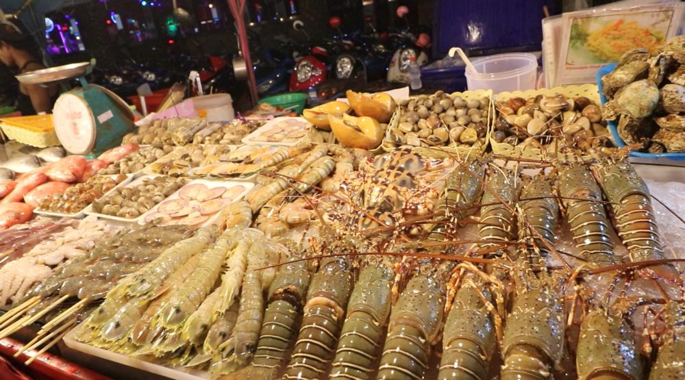食中毒 タイ旅行 予防