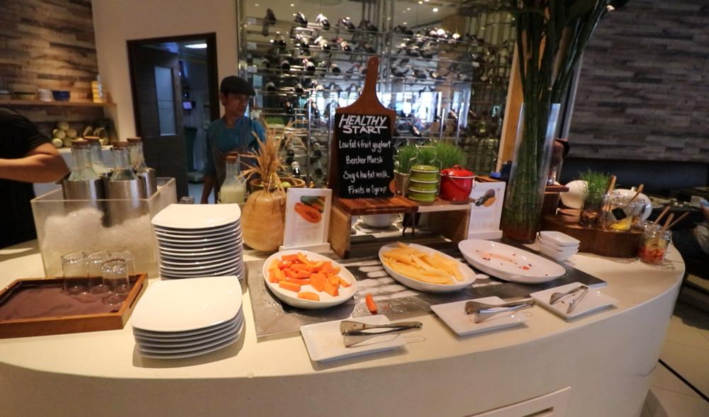 タイ プーケット オススメのホテル グランドメルキュール