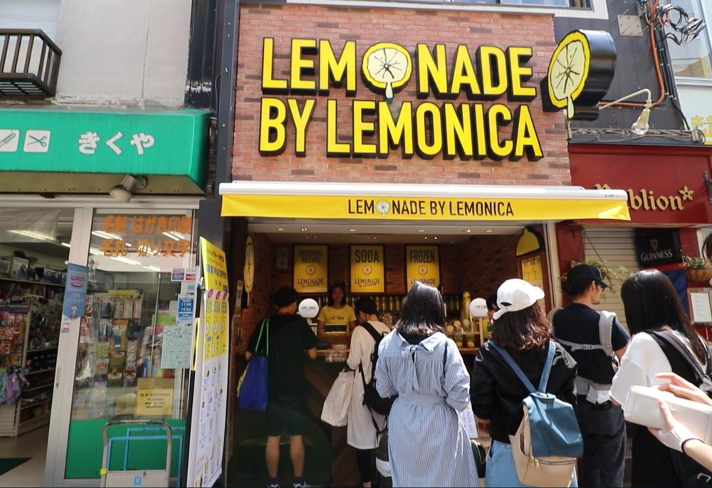 street food shimokitazawa paolofromtokyo