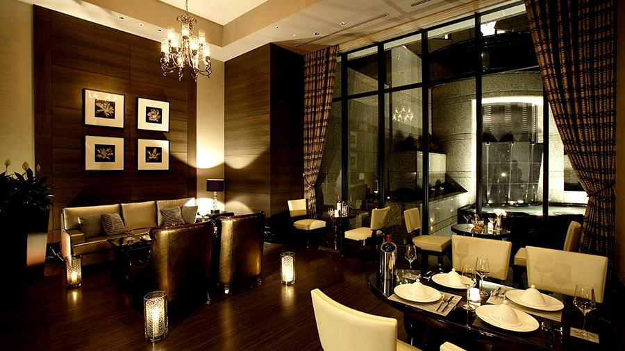 hotel odaiba recommendation
