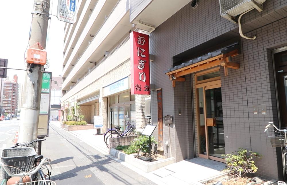 street food asakusa