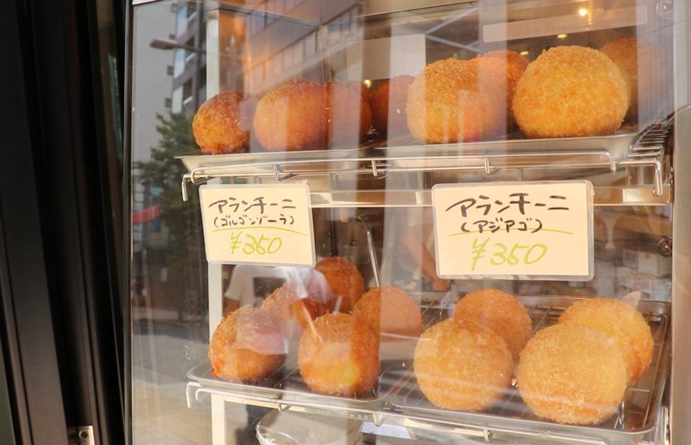 kagurazaka street food tokyo dolce vita
