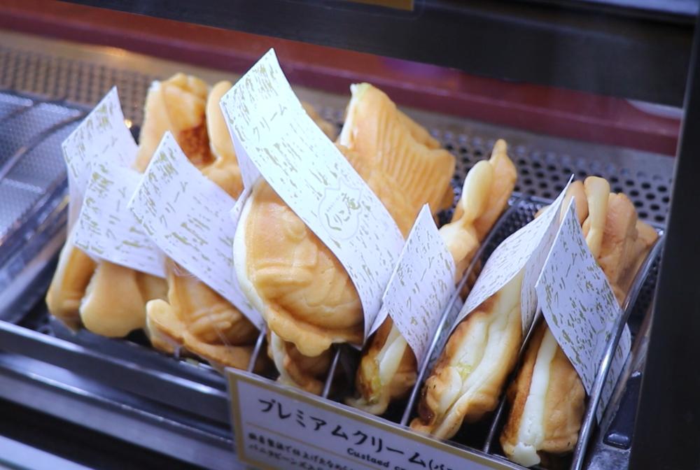 japanese food kakigori