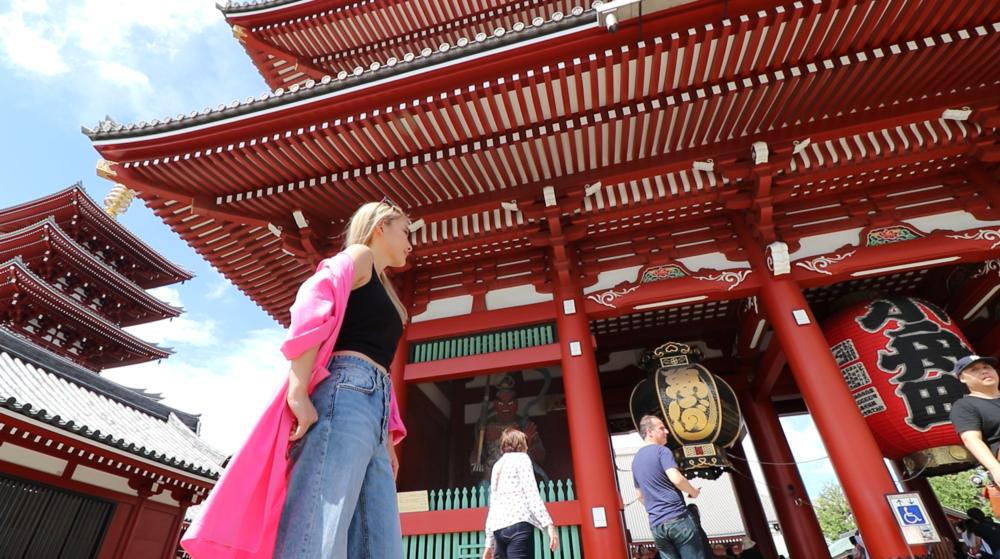 hidden tokyo spots