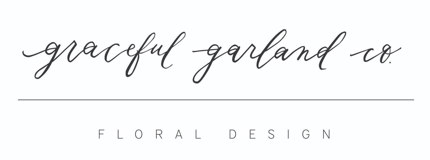 Graceful Garland Co. | Bay Area Wedding Florist