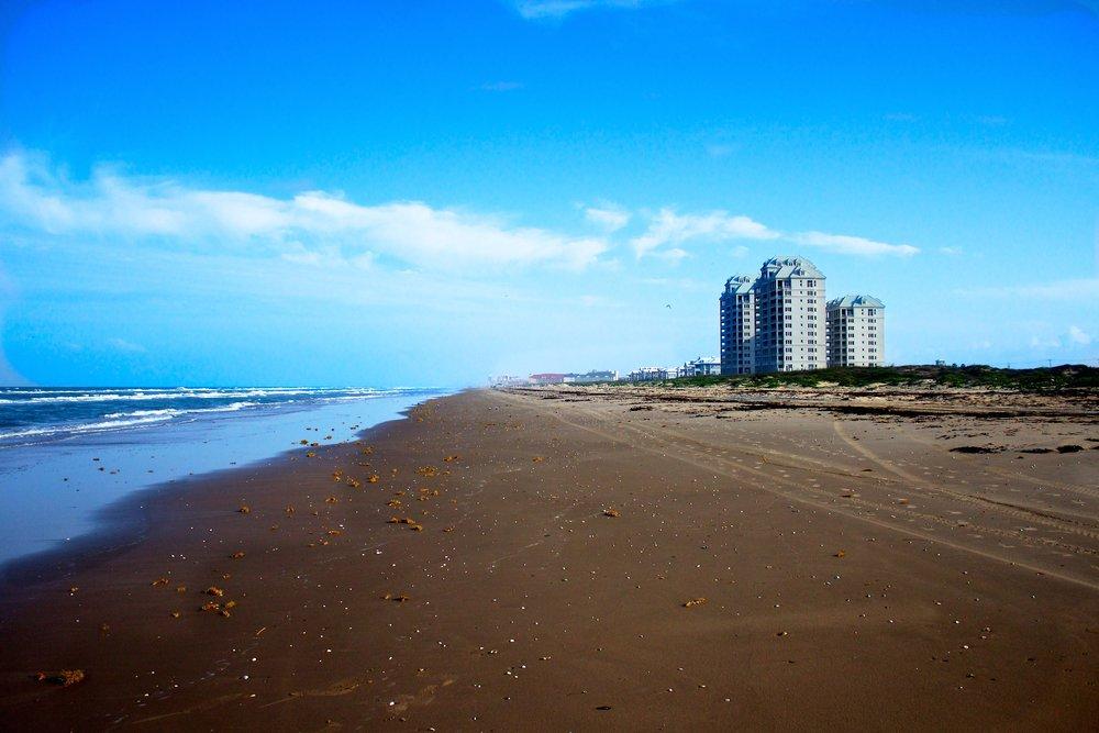 Blue Beach -