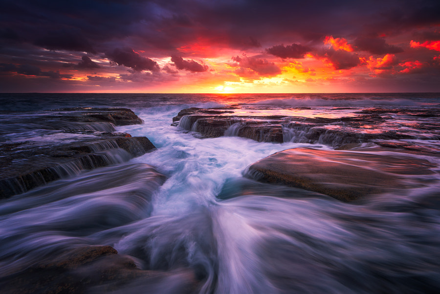 Morning Glow  by  Joshua Zhang  on  500px.com
