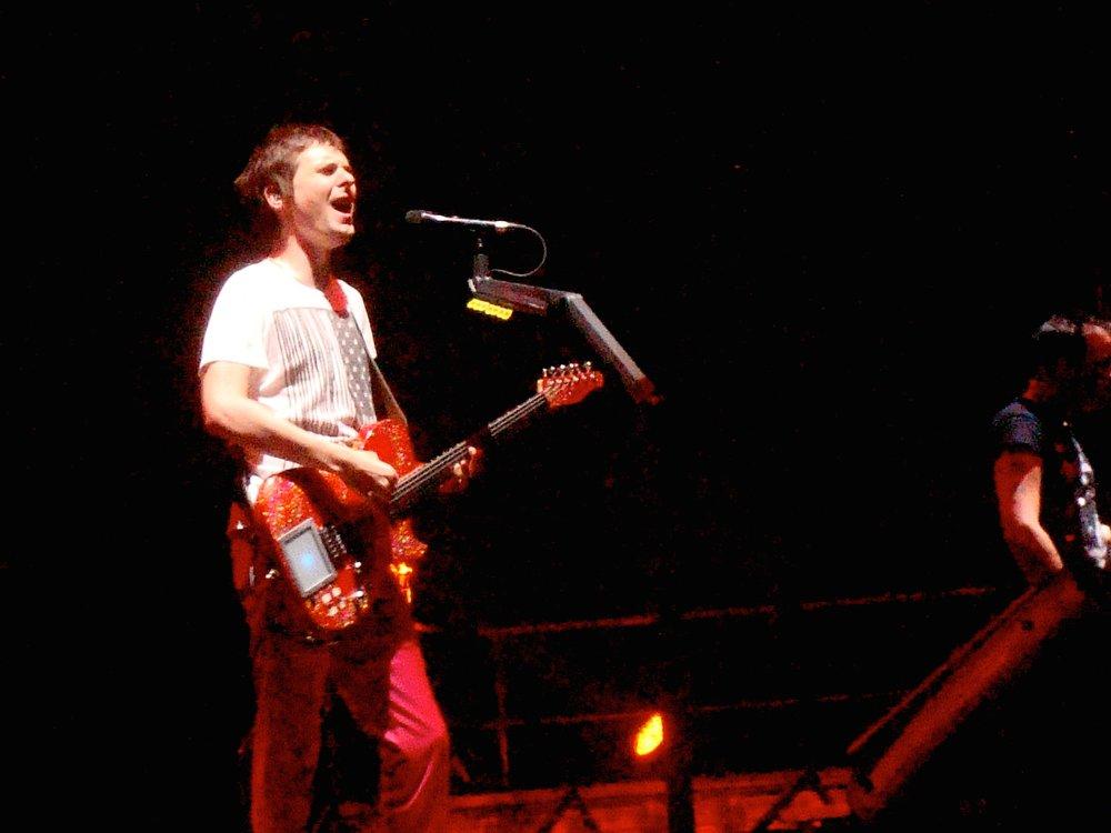 Muse Live in Houston - Phone:(713) 758-7200Address:1510 Polk St, Houston, TX 77002Website