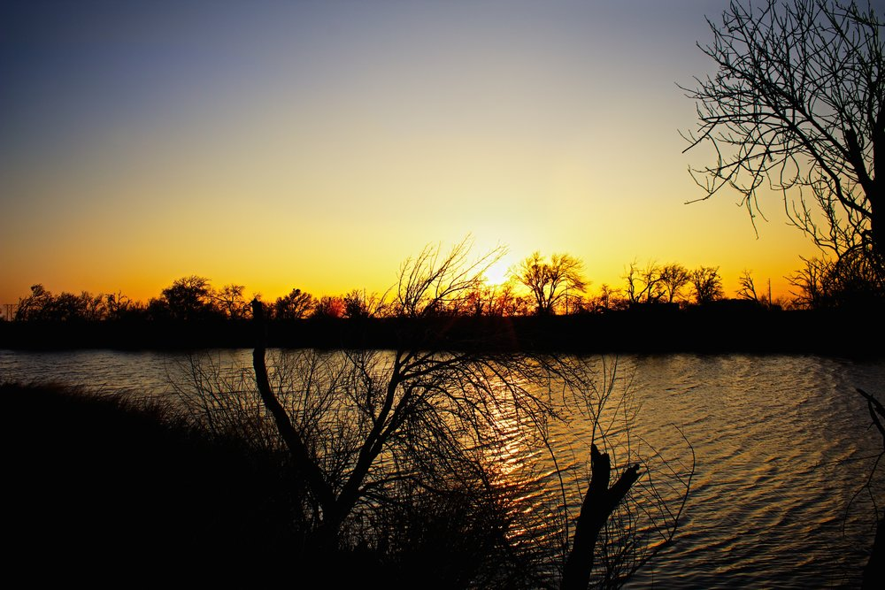 Sunset At Labonte Park  2.jpg