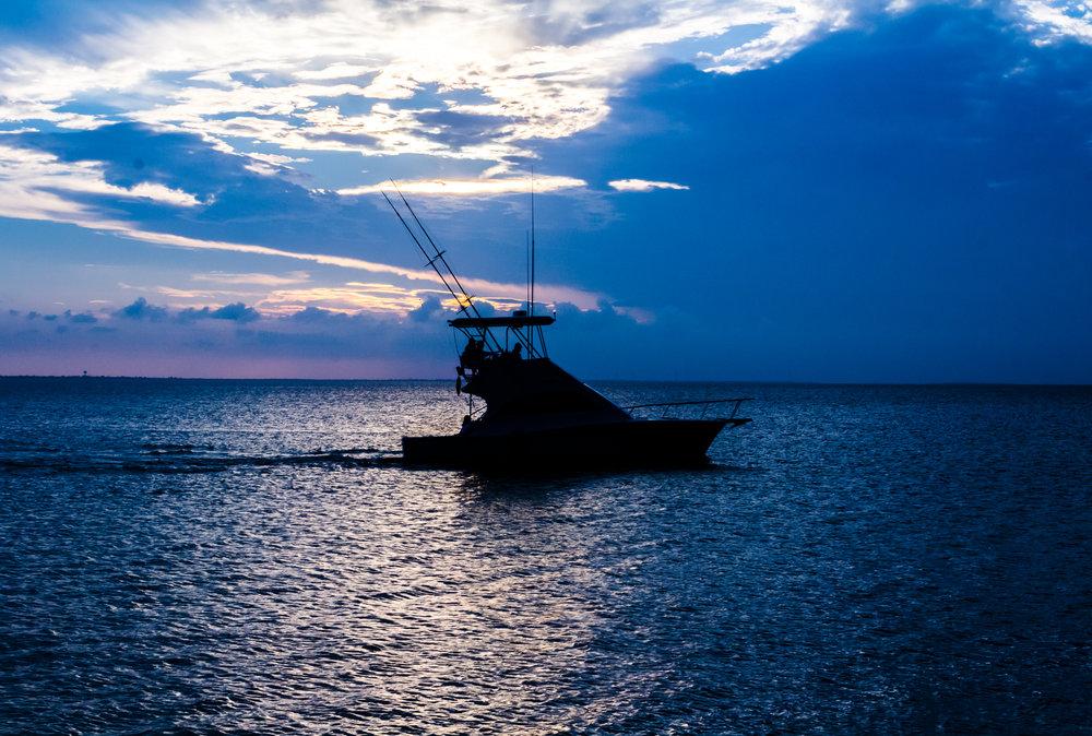 Blue Boat Sky.jpg