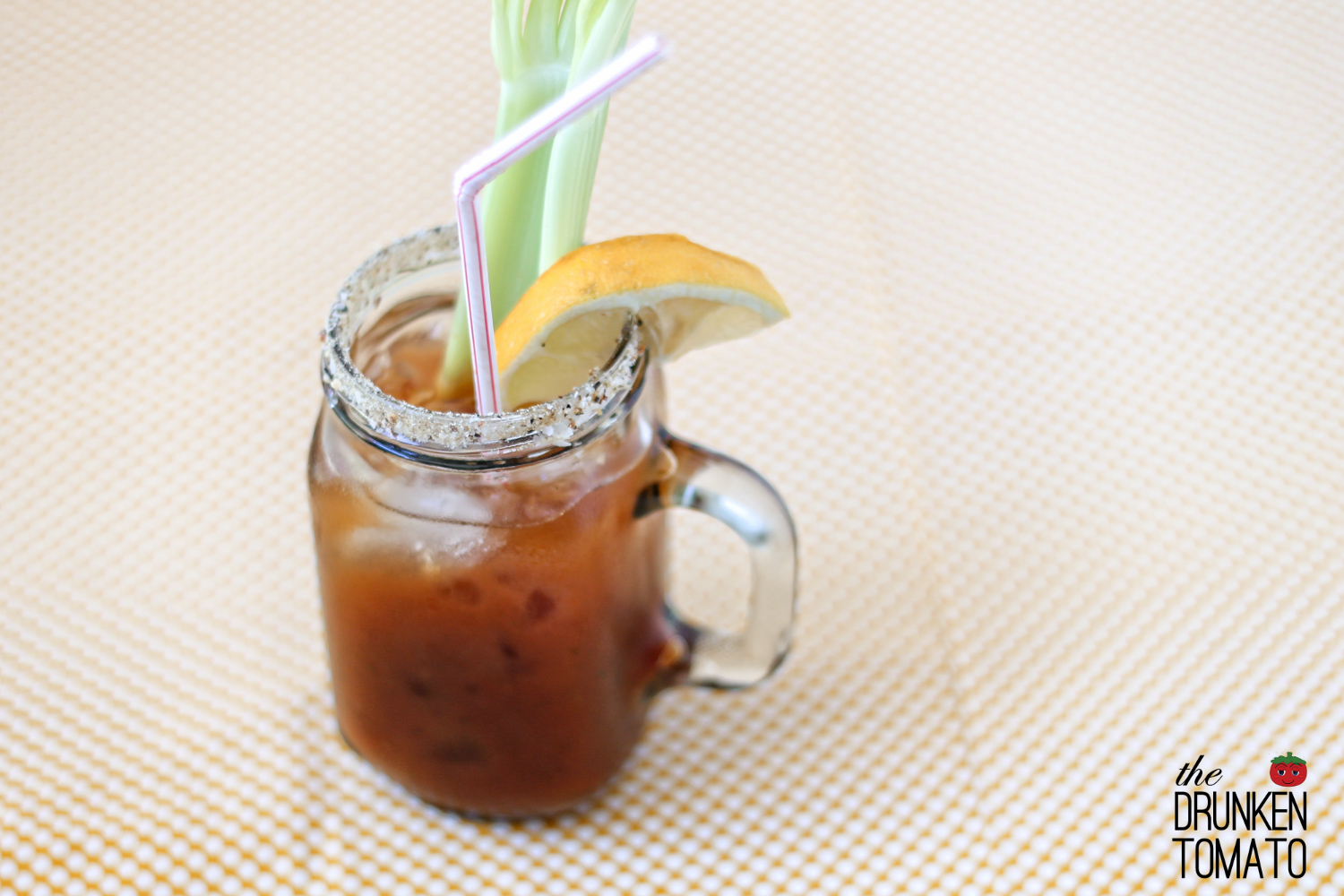 013e062df Ubons Bloody Mary Mix. Barbecue Inspired. — The Drunken Tomato