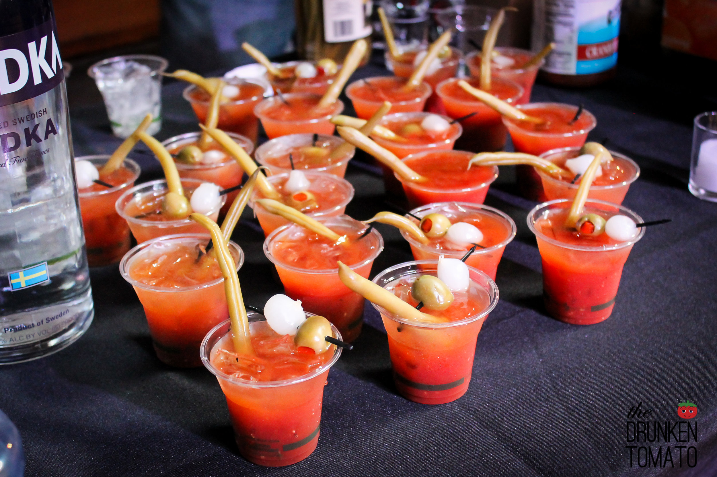 Finnegans Wake Bloody Mary