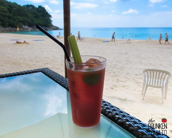 Le Meridien Bloody Mary, Phuket, Thailand