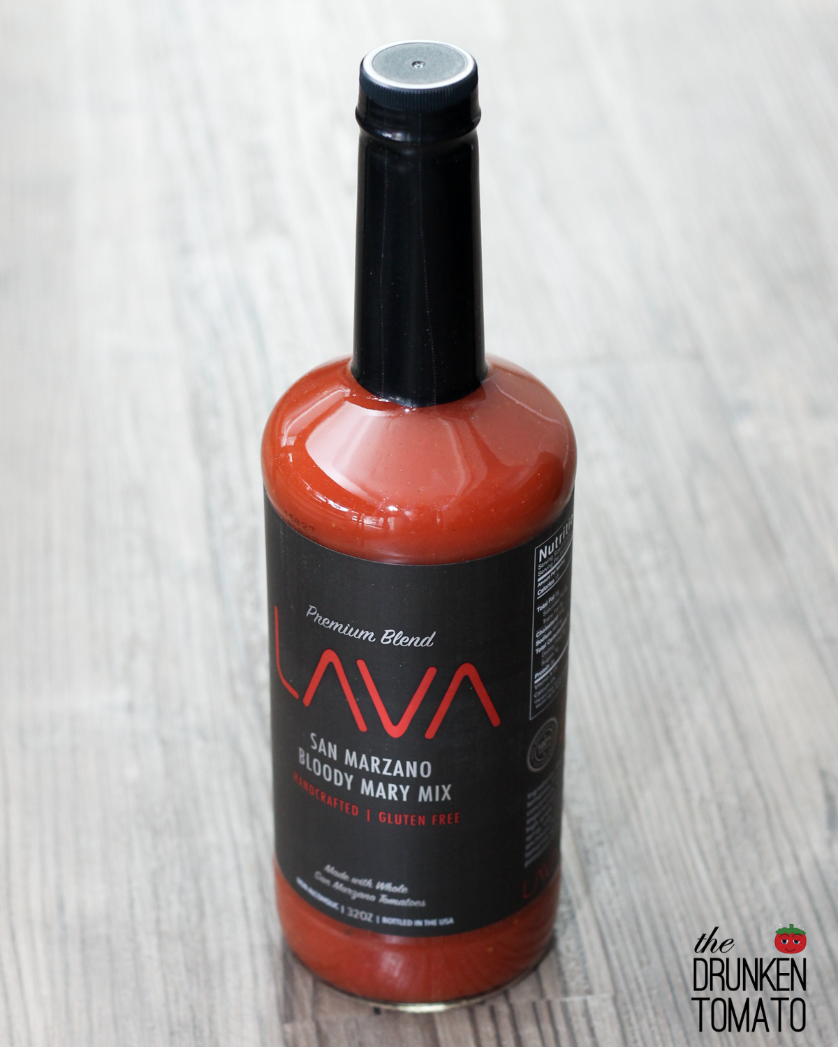 Lava Bloody Mary Mix