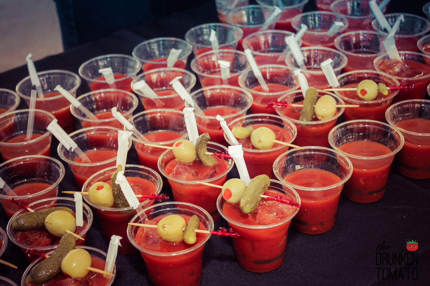 Enid's at The Brooklyn Bloody Mary Fest