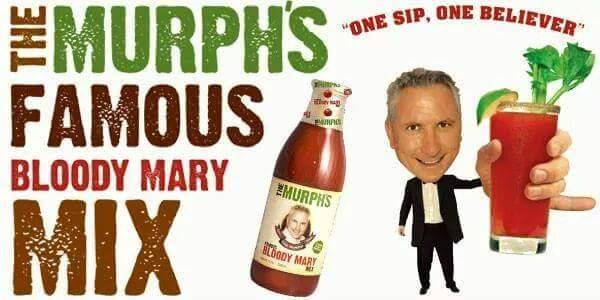 Murph's Famous Bloody Mary Mix