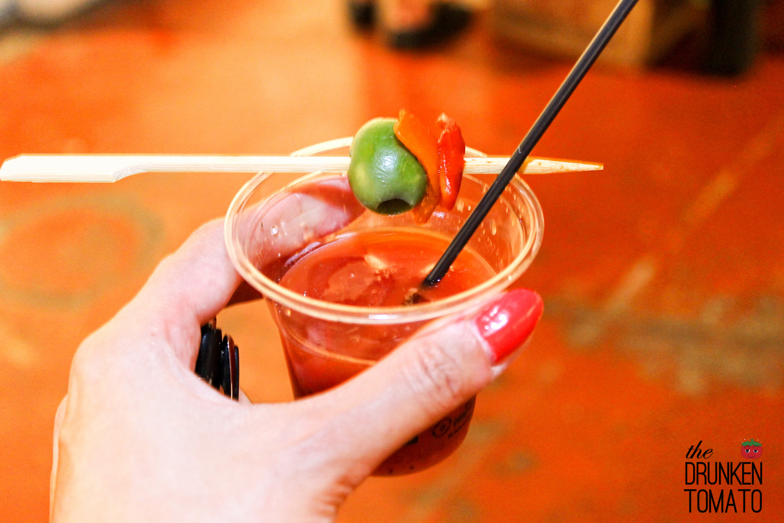 Five SF Bloody Mary Fest