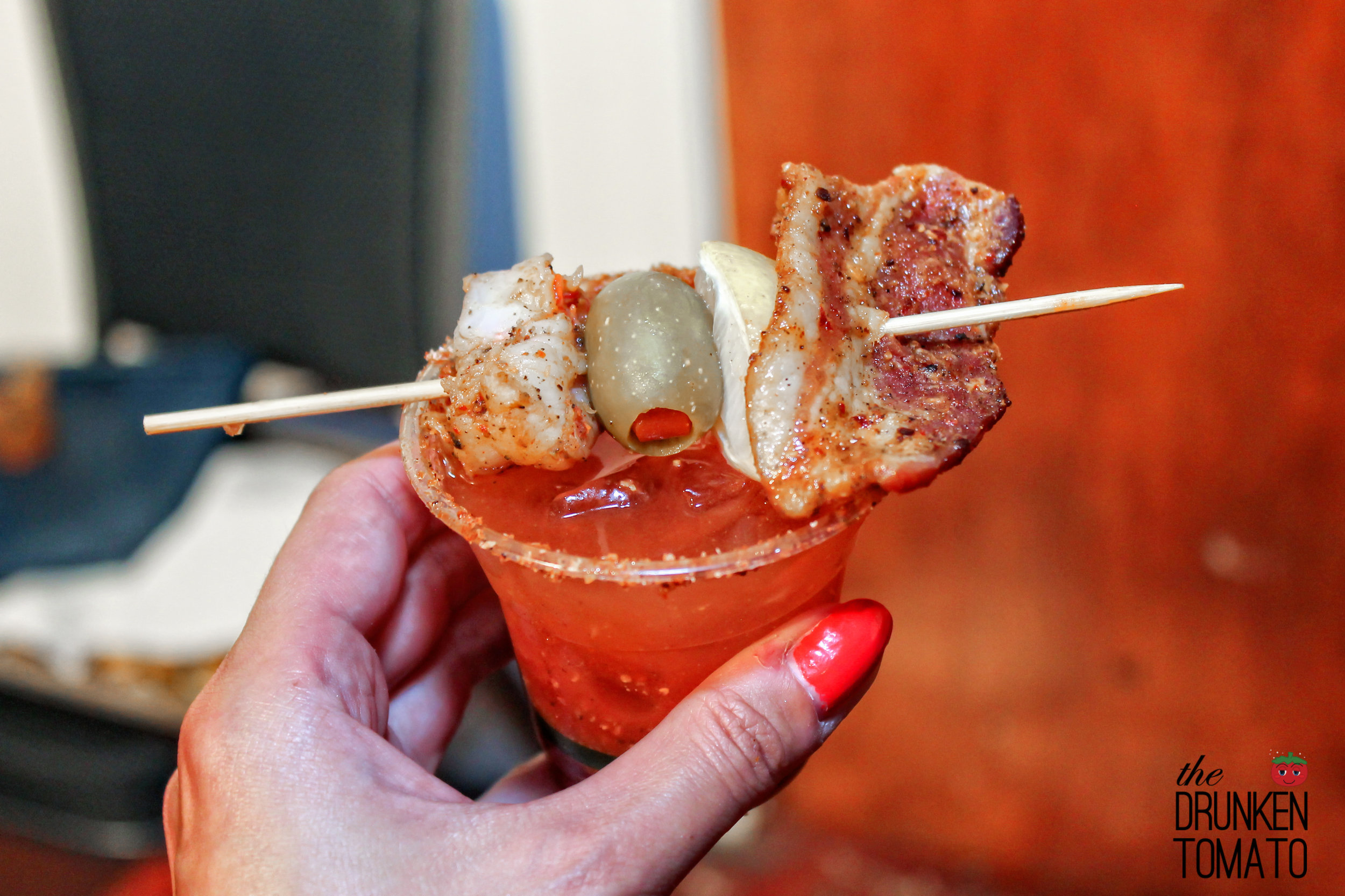 Pican Restaurant SF Bloody Mary Fest