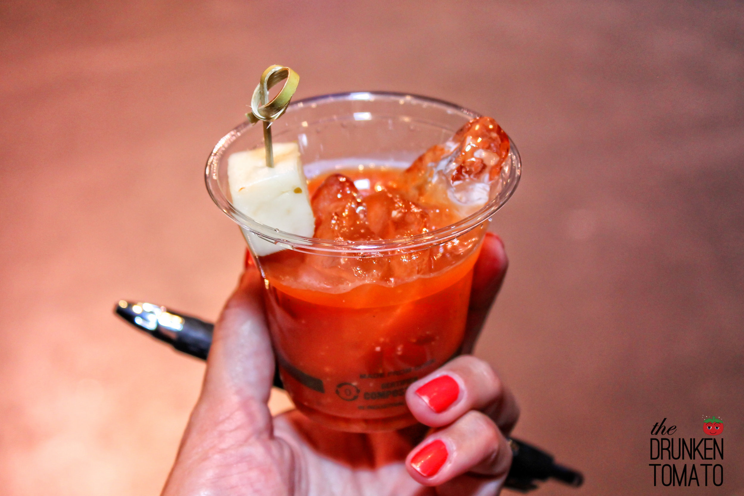 The Elite Cafe SF Bloody Mary Fest