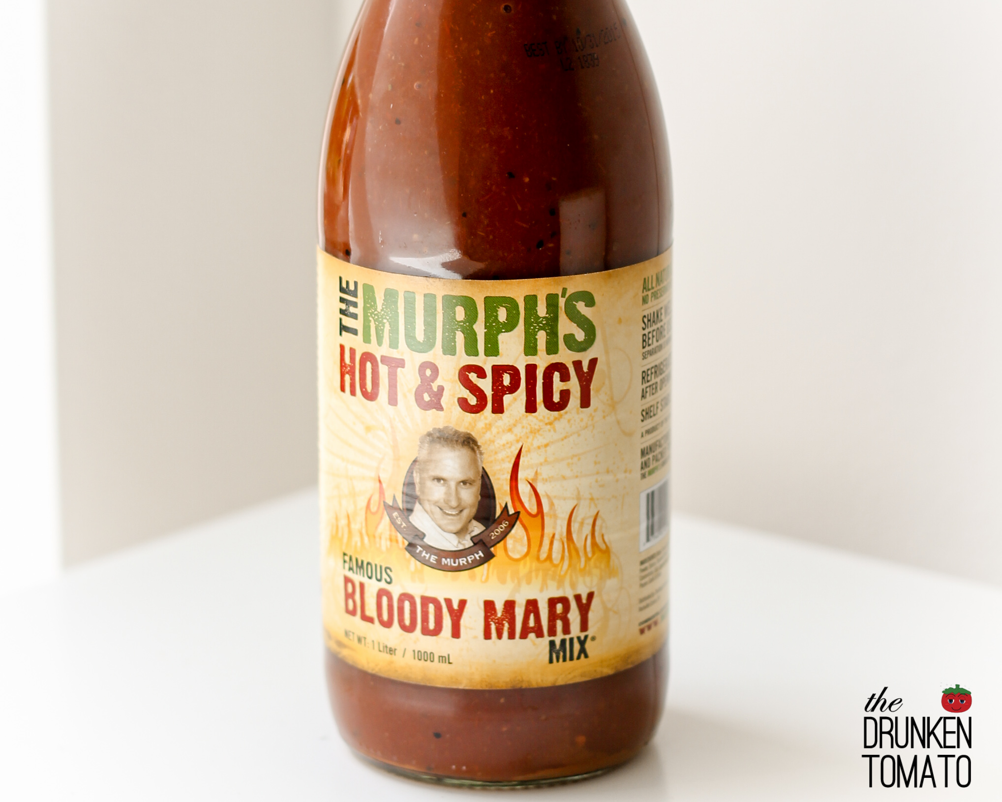 Murph's Famous Bloody Mary
