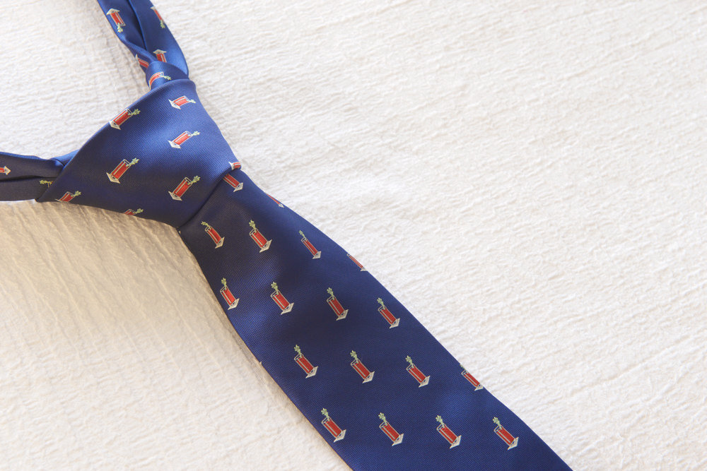 Bloody Mary Tie