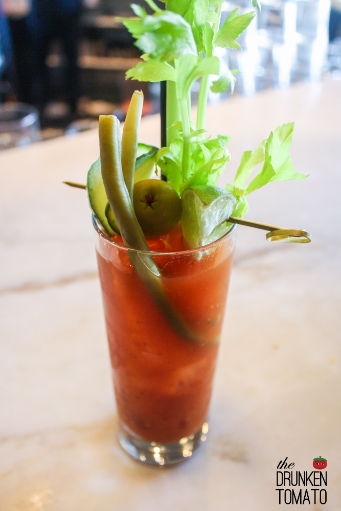 Laurel Hardware Los Angeles Bloody Mary Brunch 5431-2