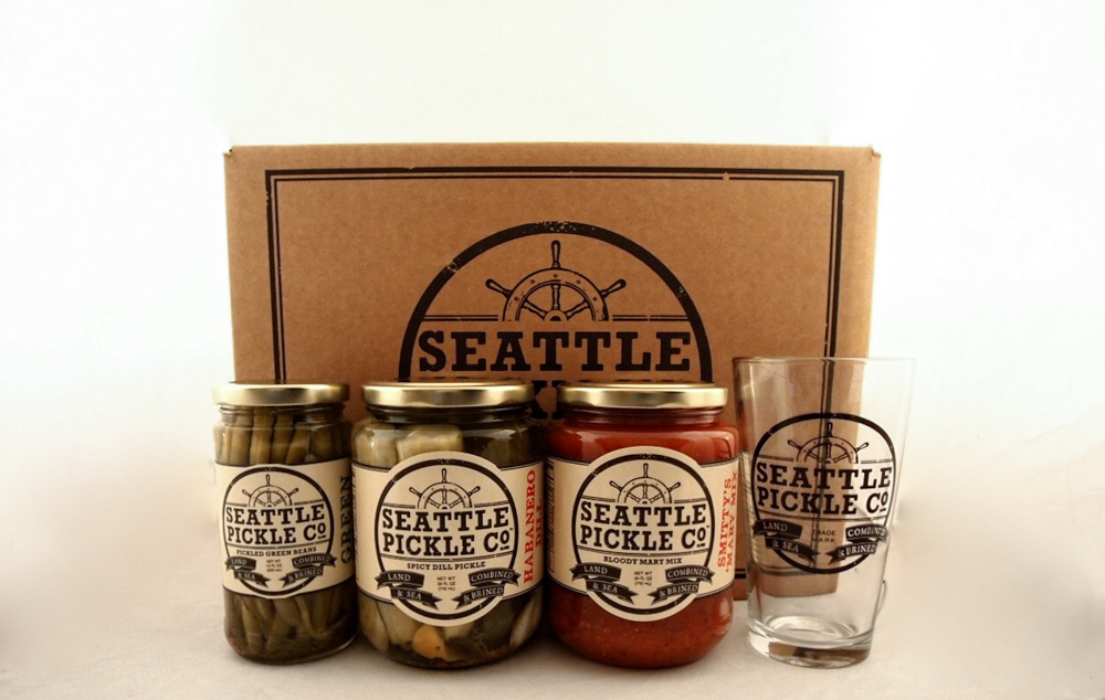 Seattle Pickle Co.