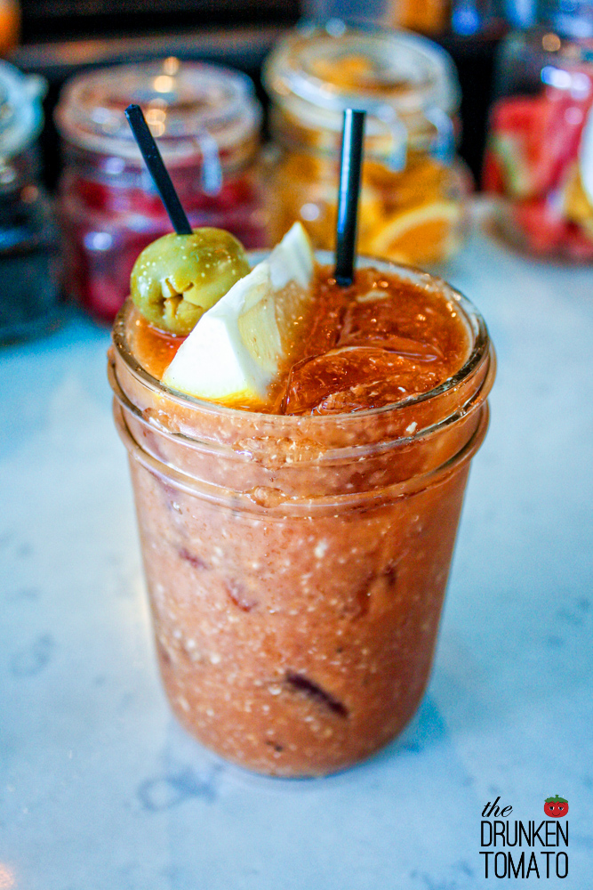 St. Felix Los Angeles Bloody Mary Brunch