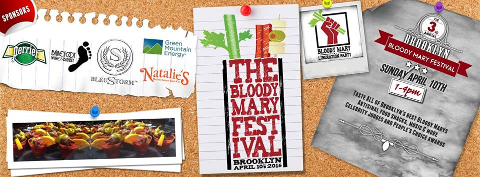 Brooklyn Bloody Mary Fest