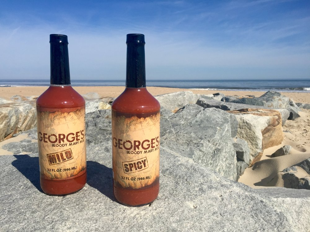 Georges Bloody Mary Mix