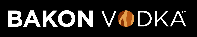 Bakon Vodka Logo